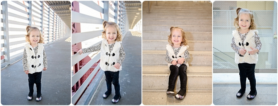 Toddler Portraits | Jessica Strom Photography 2015