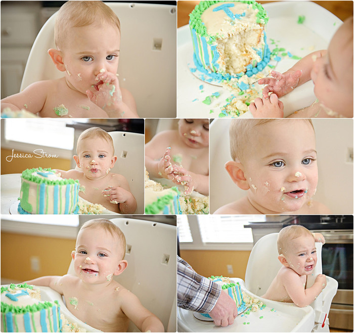 First-Birthday-Home-Cake-Smash-Jessica-Strom-Photography-Olathe-Leawood