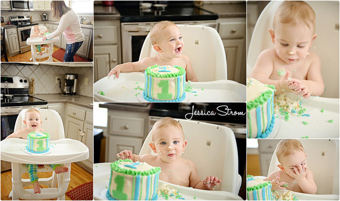 First-Birthday-Home-Cake-Smash-Jessica-Strom-Photography-Overland-Park
